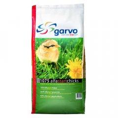Garvo Alfastart Piepkuikens 12,5kg