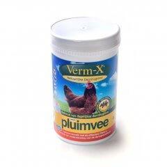 Verm-x korrel (ontwormen) 250gr