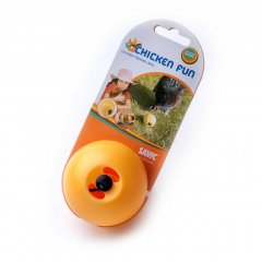Chickenfun! - Speelbal voor kippen