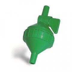 Filter voor Drinksystemen met Kraan