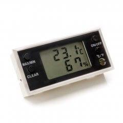 Digitale Thermometer & Hygrometer