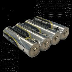 Ultra Max Batterij Pack (4xAA)