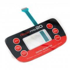 Rcom 20 Pro/Pro USB Touchpad