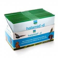 Halamid 12x50gram
