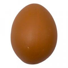 Nestei voor Kippen L (bruin)