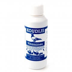 Koudijs Vitamines 250ml
