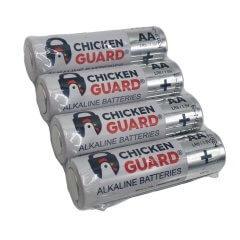 Chickenguard Batterijen Pack