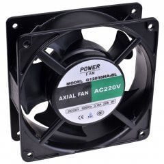 Powerfan Ventilator 120x120x38mm