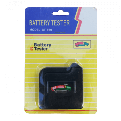 Batterij Tester BT-860